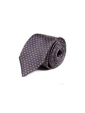 Corbata Lila Persia