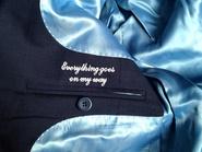 Personaliza tu traje