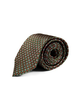 Corbata Verde Havelian