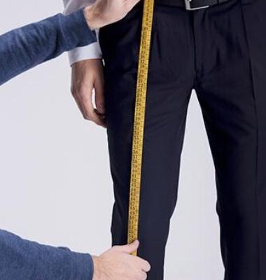 Altura rodilla