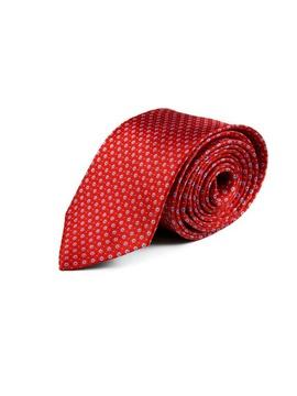 Corbata Roja Monaco