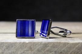 Gemelos Azul Klein