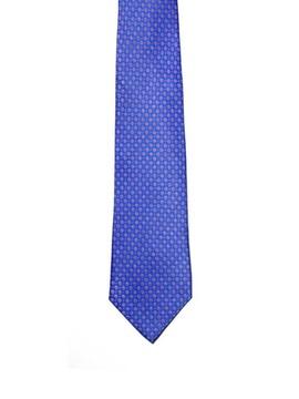 Corbata Azul Singapur