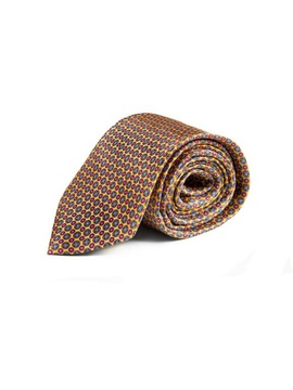 Corbata Amarilla Karakorum