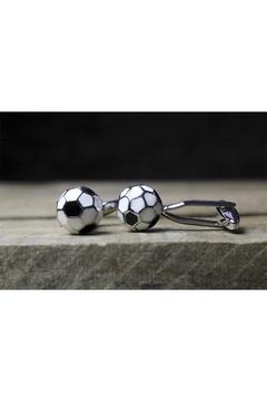 Gemelos Balón Fútbol