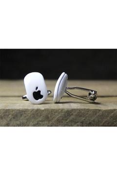Gemelos Apple Mouse