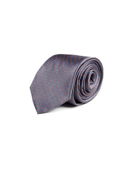 Corbata Royal Grey