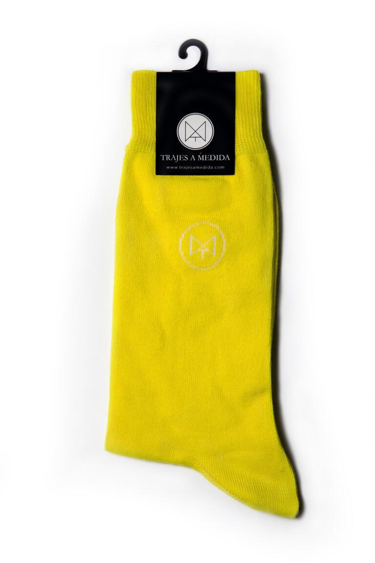 Comprar Calcetines Amarillos Amazon