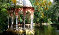 Evento Zoco Parque Maria Luisa Sevilla