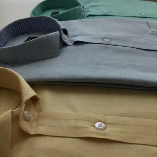 Camisas de lino