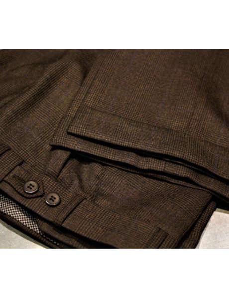 pantalones hombre madrid