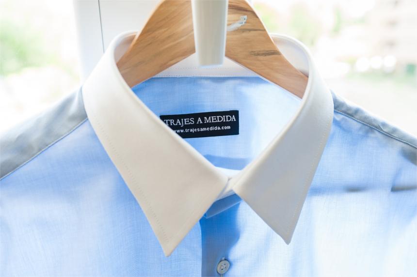 5 razones para comprar tus camisas (a medida) online