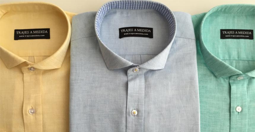 6 razones para vestir camisas de lino